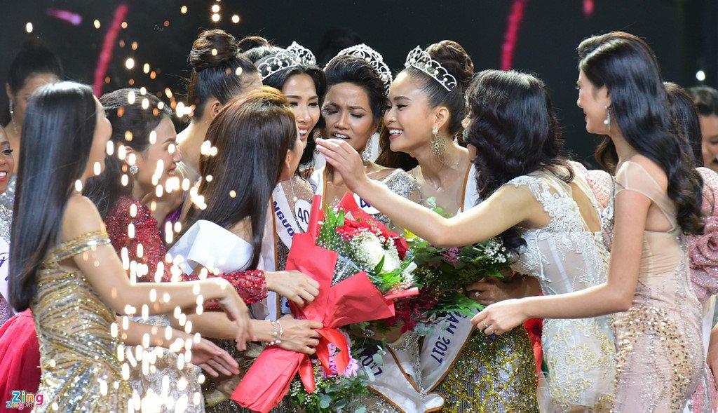 10 dieu dac biet ve Hoa hau Hoan vu Viet Nam 2017 H'Hen Nie hinh anh 6