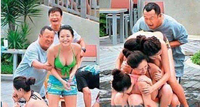 Tang Chi Vy: Trum showbiz Hong Kong dinh be boi hiep dam hang loat hinh anh 3