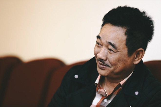 'Ngoc Hoang' Quoc Khanh: Toi chon tu do, sau nay ve gia chiu canh dau don khong ai cham soc hinh anh 3