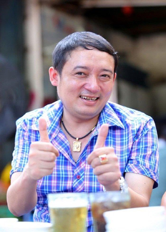 Dien vien hai Chien Thang: 'Thu nhap 1 ngay cua toi la 60 trieu dong' hinh anh 1
