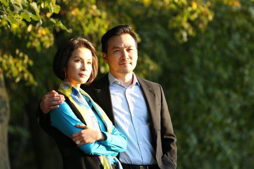 Dien vien Chi Bao tai ngo Thanh Mai trong phim 'Tinh khuc Bach Duong' hinh anh 2