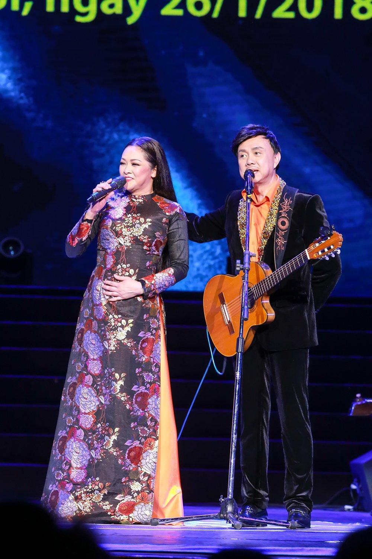 Nhu Quynh: Toi me nu cuoi 'de' cua Chi Tai hinh anh 2