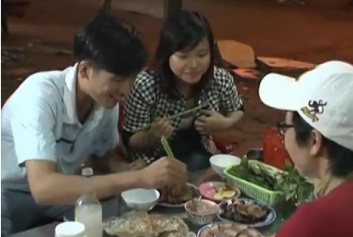 Phan no voi chuong trinh day an thit cho phat song tren truyen hinh hinh anh 1