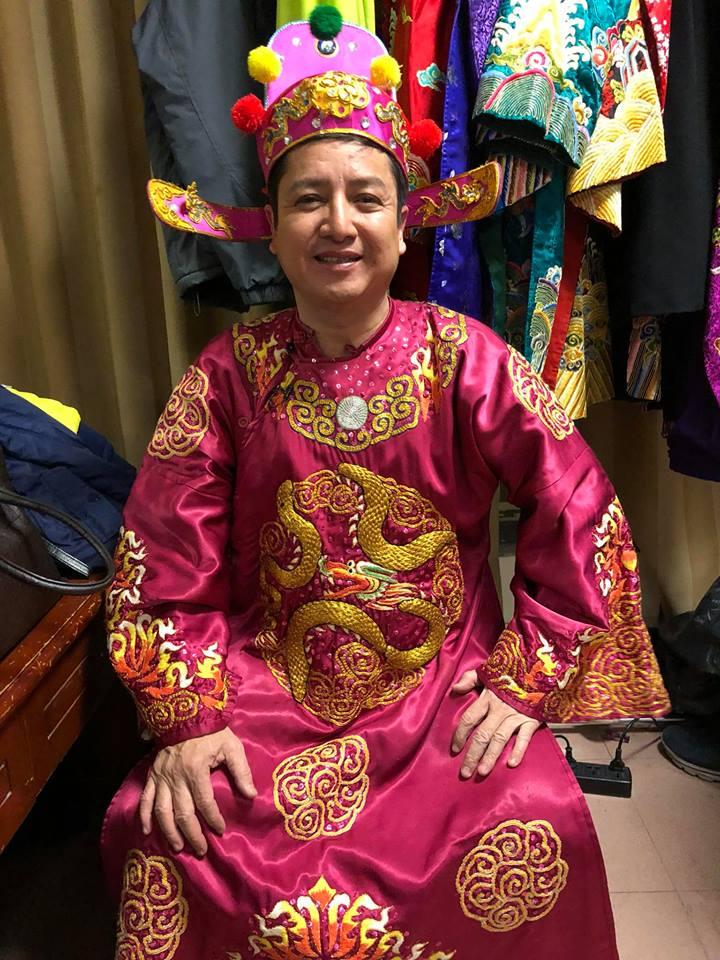 Hai con trai cua Xuan Bac tham gia 'Tao quan 2018' hinh anh 8