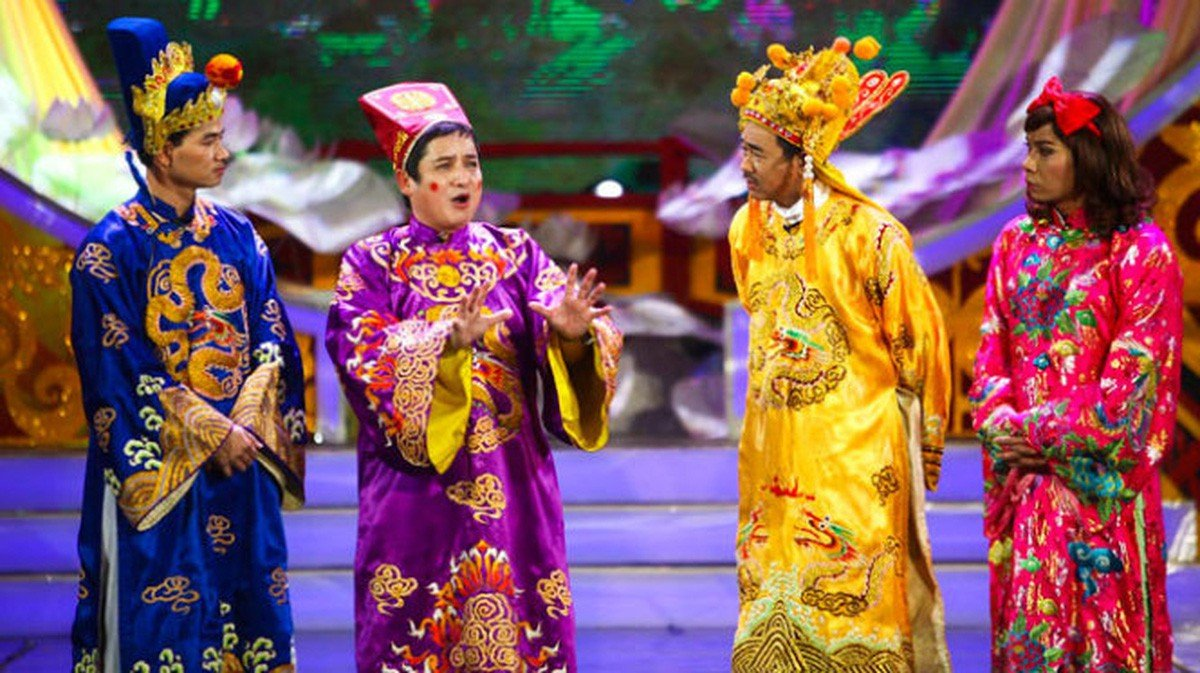 Ngoc Hoang cua 'Tao quan': Nhan vat kiem loi nhat nhung khong the thay the suot 15 nam hinh anh 3