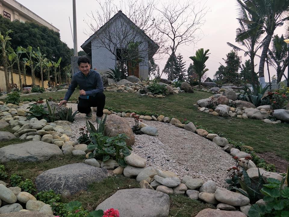 Sao Viet: Nguoi chi bac ty, nguoi gian di don Tet hinh anh 5