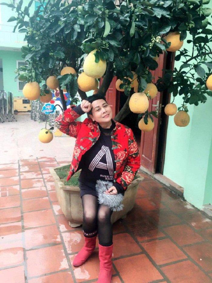 Sao Viet: Nguoi chi bac ty, nguoi gian di don Tet hinh anh 6