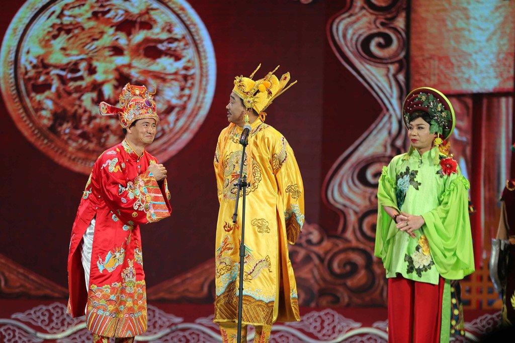 Chuyen ve nhung nghe si 'danh ca thanh xuan de lam Tao Quan' hinh anh 2
