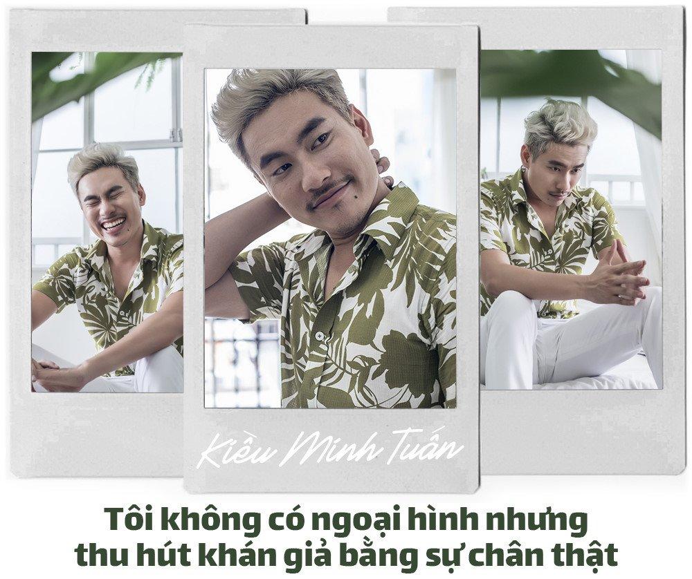 Kieu Minh Tuan: 'Neu con doc than, chac toi yeu Kaity Nguyen that' hinh anh 3