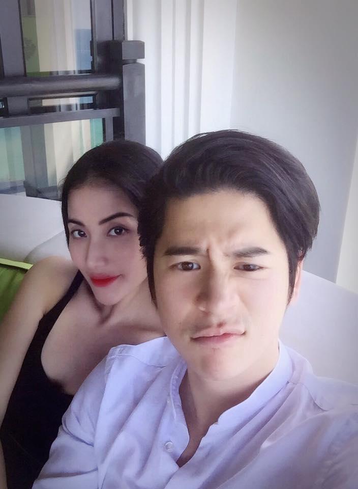 Tinh cu Tran Thanh dinh hon voi ban trai Viet kieu hinh anh 7