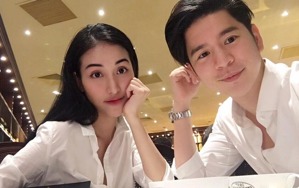Tinh cu Tran Thanh dinh hon voi ban trai Viet kieu hinh anh 9