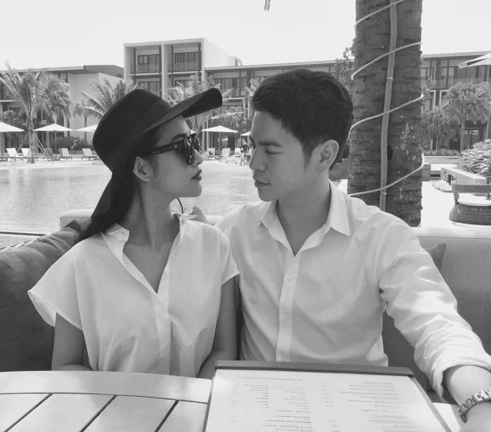 Tinh cu Tran Thanh dinh hon voi ban trai Viet kieu hinh anh 10