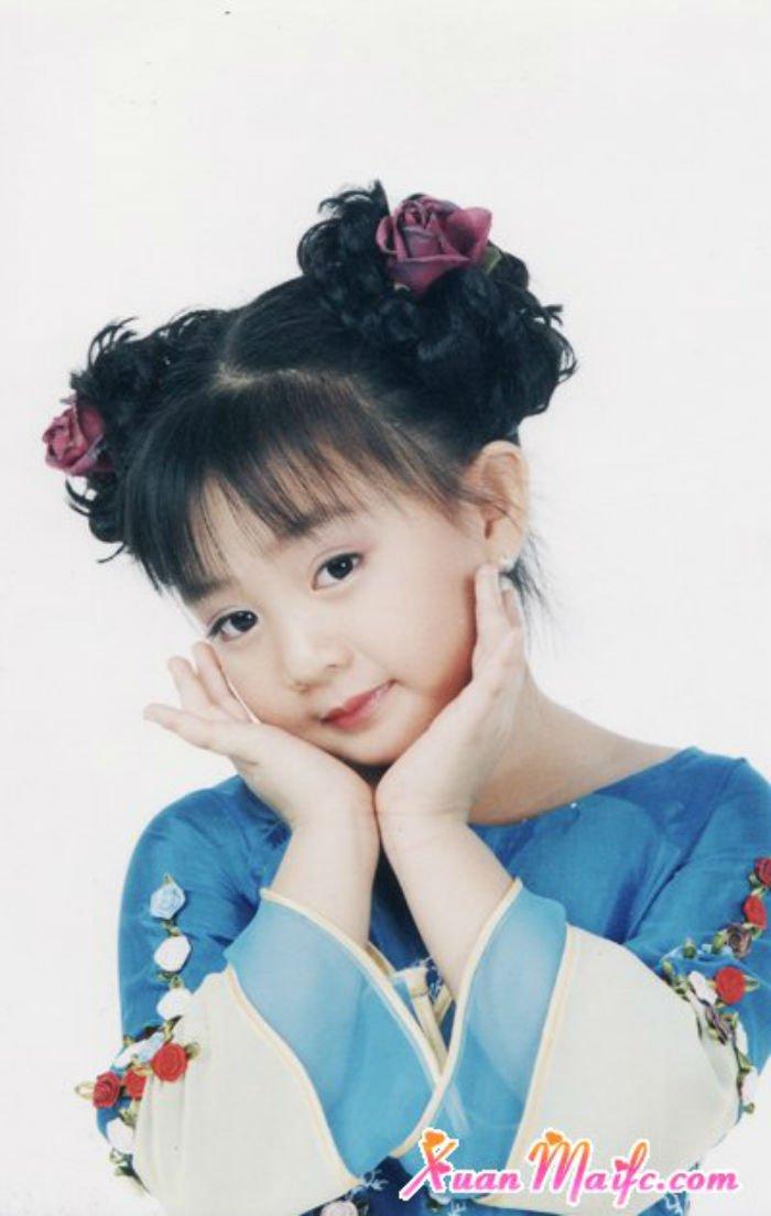 Xuan Mai: Tu than dong am nhac toi lam dien vien phu trong phim hinh anh 4