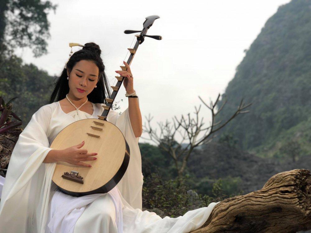 Bi don lay tien cua chong lam MV, vo Viet Hoan len tieng hinh anh 1