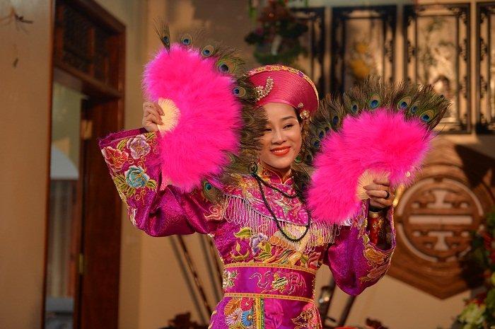 Bi don lay tien cua chong lam MV, vo Viet Hoan len tieng hinh anh 2