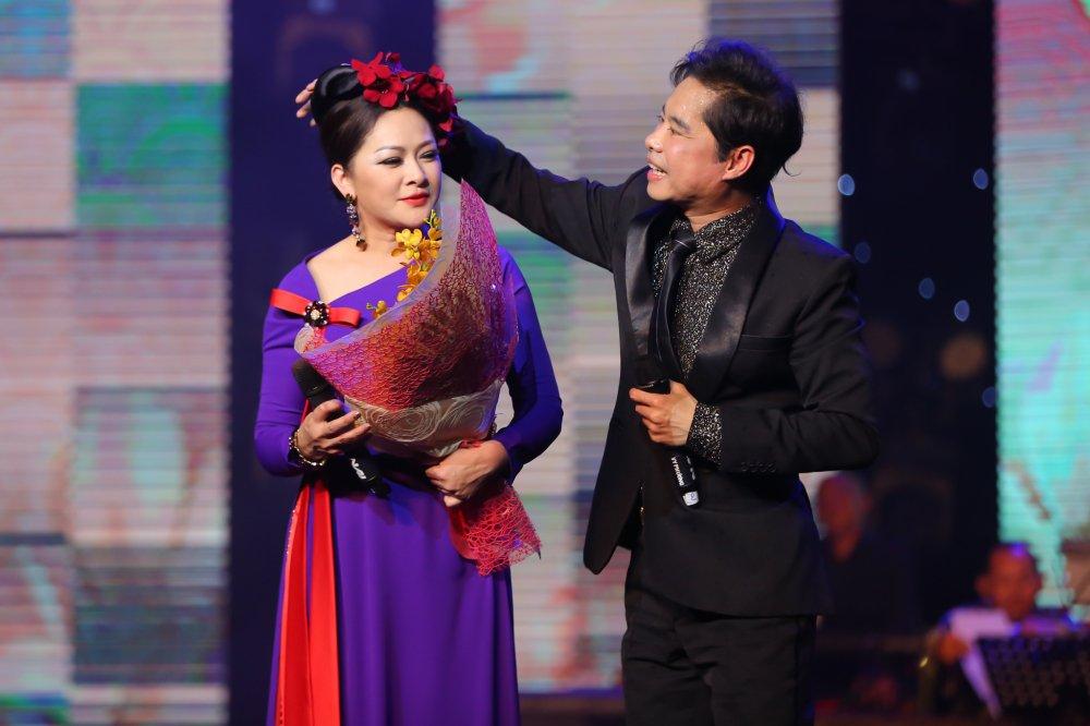 Bi Truong Vu hoi 'Em co thuong anh khong?', Nhu Quynh tra loi the nao? hinh anh 6