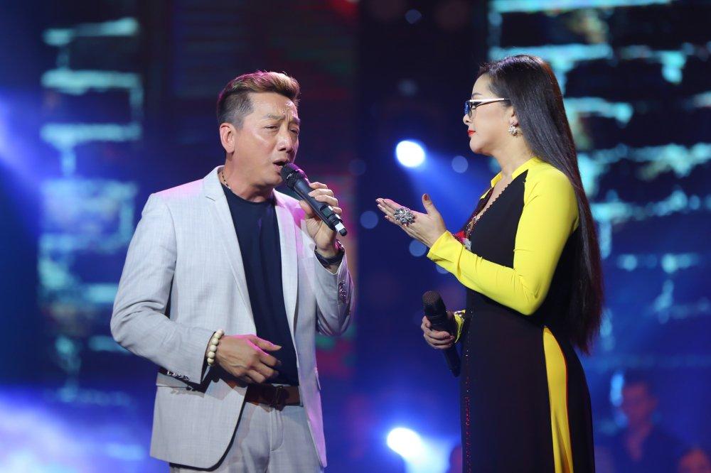 Bi Truong Vu hoi 'Em co thuong anh khong?', Nhu Quynh tra loi the nao? hinh anh 8