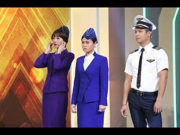 Huong Tram, Chi Pu, Hari Won: Nan nhan cua gameshow choc ngoay doi tu tho thien hinh anh 1