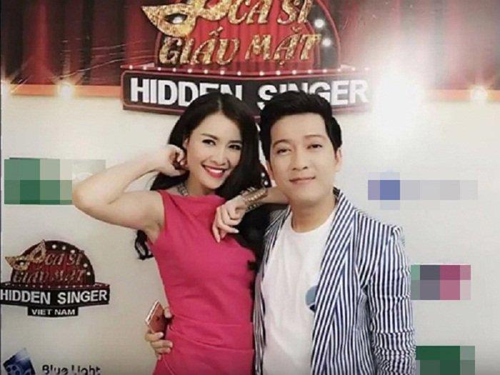 Ngoai Nha Phuong, Truong Giang con co tinh cam voi nhung ai? hinh anh 2