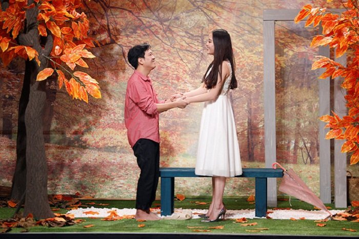 Phuong Trinh Jolie: 'Chuyen voi Truong Giang phai co that, Nam Em moi dam noi ra' hinh anh 2