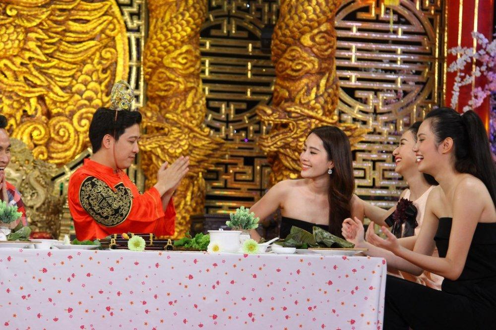 Ngoai Nha Phuong, Truong Giang con co tinh cam voi nhung ai? hinh anh 6