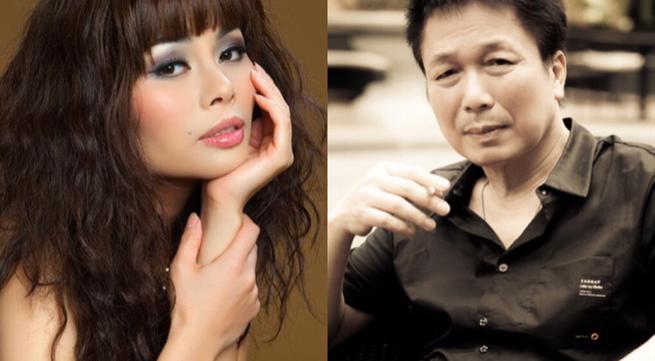 Phu Quang: 'O My, khong ai tra Ngoc Anh cat-xe 10.000 USD ca' hinh anh 2