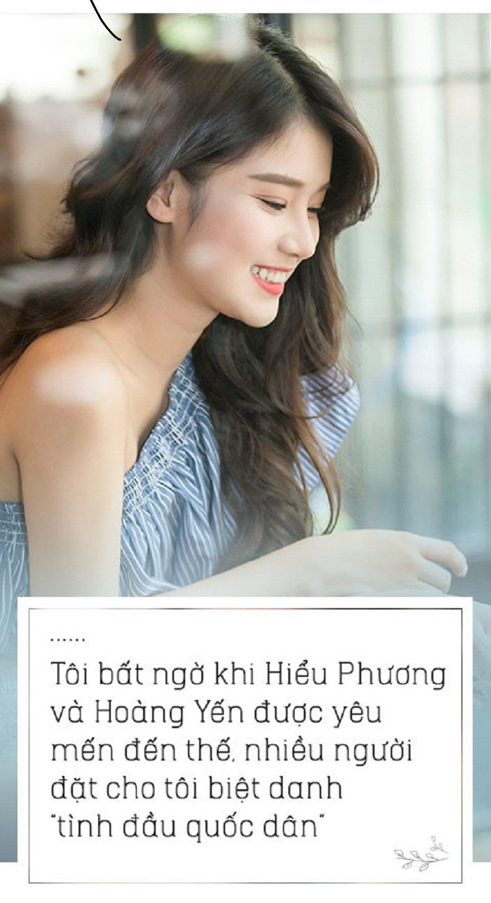 Hoang Yen Chibi: 'Giong bao lon nhat su nghiep la lan ho henh trong MV' hinh anh 1