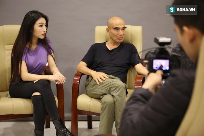 Luu Trong Ninh dung Truyen Kieu thanh phim: 'Toi khong so hai, ten phim co the la Lau xanh' hinh anh 2