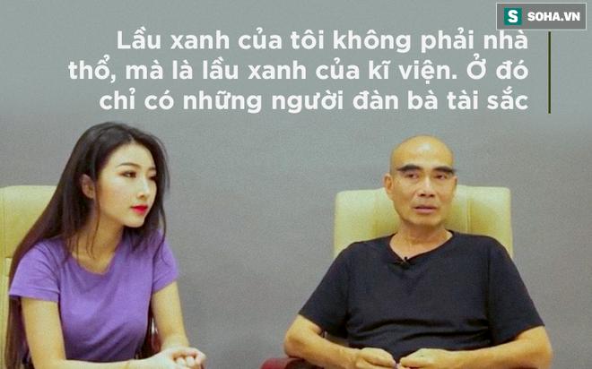 Luu Trong Ninh dung Truyen Kieu thanh phim: 'Toi khong so hai, ten phim co the la Lau xanh' hinh anh 1