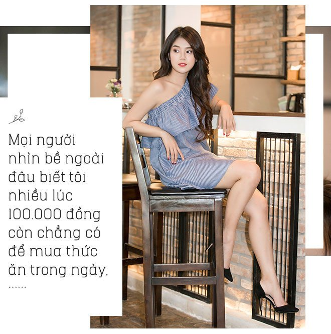 Hoang Yen Chibi: 'Giong bao lon nhat su nghiep la lan ho henh trong MV' hinh anh 5