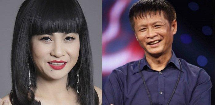 Le Hoang tiet lo, Cat Phuong la co gai duy nhat chung phong voi Minh Nhi, Ly Hai hinh anh 1