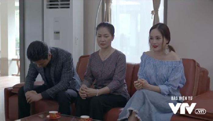 Phim ca mot doi an oan tap 29: Phong lon tieng doi ly hon voi Dieu hinh anh 1