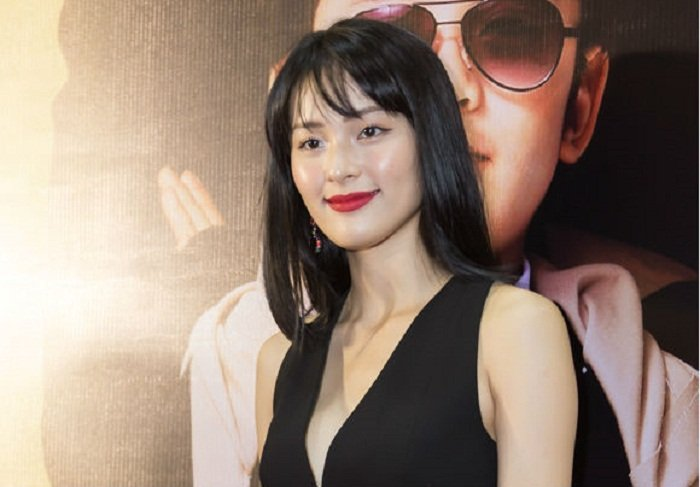 Bi hoi chuyen tinh giua Cuong Do la va Dam Thu Trang, Ha Vi tra loi the nao? hinh anh 1