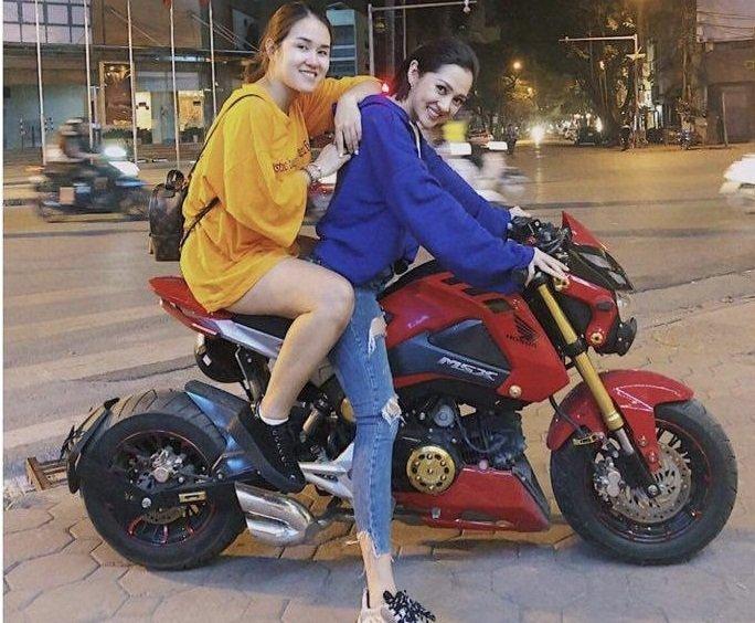 Thu mon Bui Tien Dung va Bao Anh dang yeu nhau? hinh anh 3