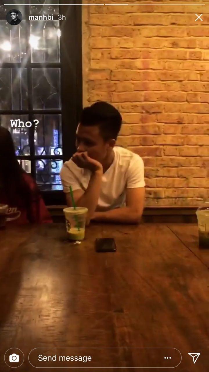 Thu mon Bui Tien Dung va Bao Anh dang yeu nhau? hinh anh 4
