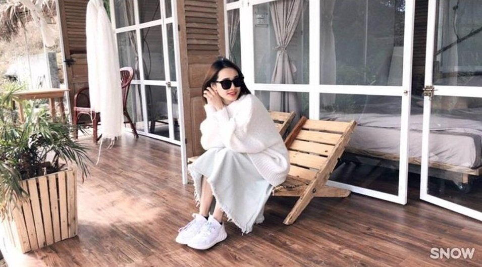 Sau scandal tinh cam Truong Giang - Nam Em, Nha Phuong bat ngo len tieng hinh anh 1