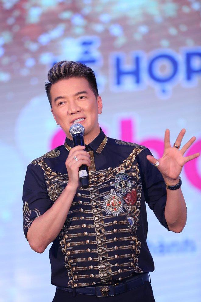 Bi nghi tham gia lua dao 15 nghin ty dong, phia Dam Vinh Hung noi gi? hinh anh 2