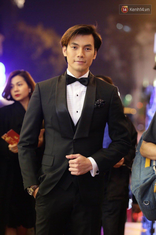 Sau scandal cua Truong Giang, Nha Phuong khoe lung tran tai giai Canh dieu vang hinh anh 1