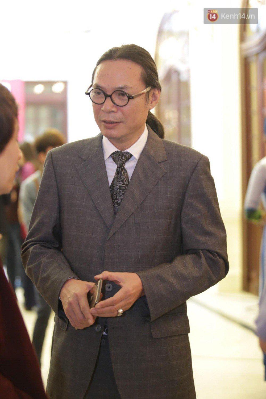 Sau scandal cua Truong Giang, Nha Phuong khoe lung tran tai giai Canh dieu vang hinh anh 9