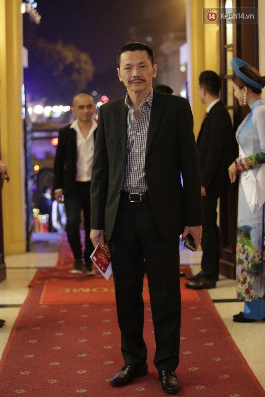 Sau scandal cua Truong Giang, Nha Phuong khoe lung tran tai giai Canh dieu vang hinh anh 16