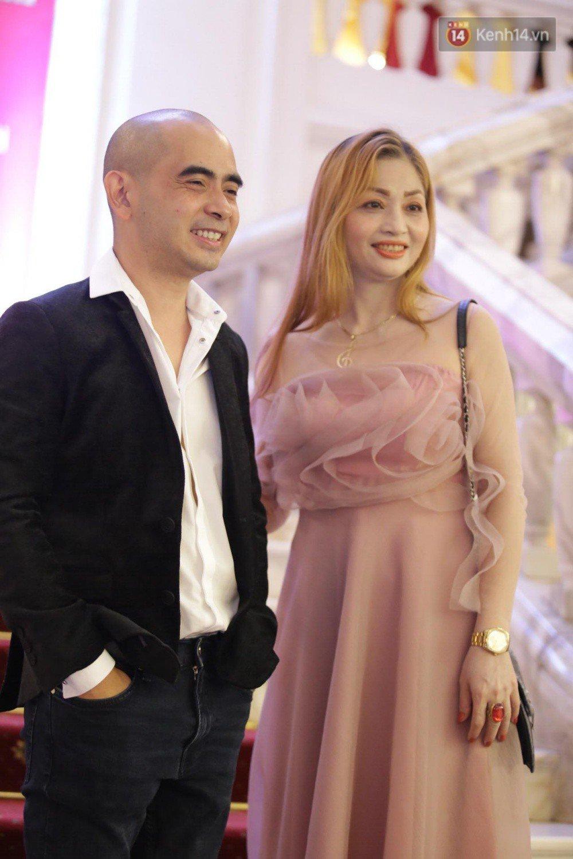Sau scandal cua Truong Giang, Nha Phuong khoe lung tran tai giai Canh dieu vang hinh anh 17