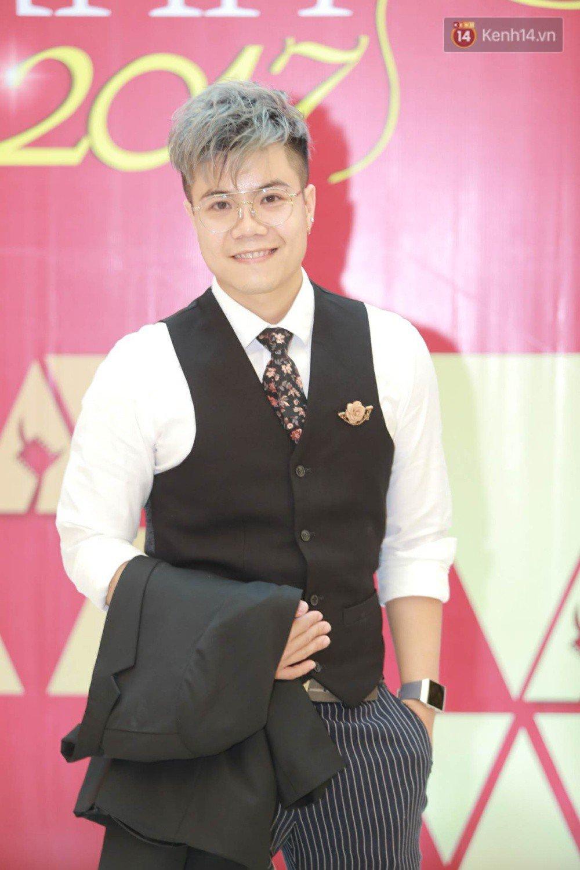 Sau scandal cua Truong Giang, Nha Phuong khoe lung tran tai giai Canh dieu vang hinh anh 14