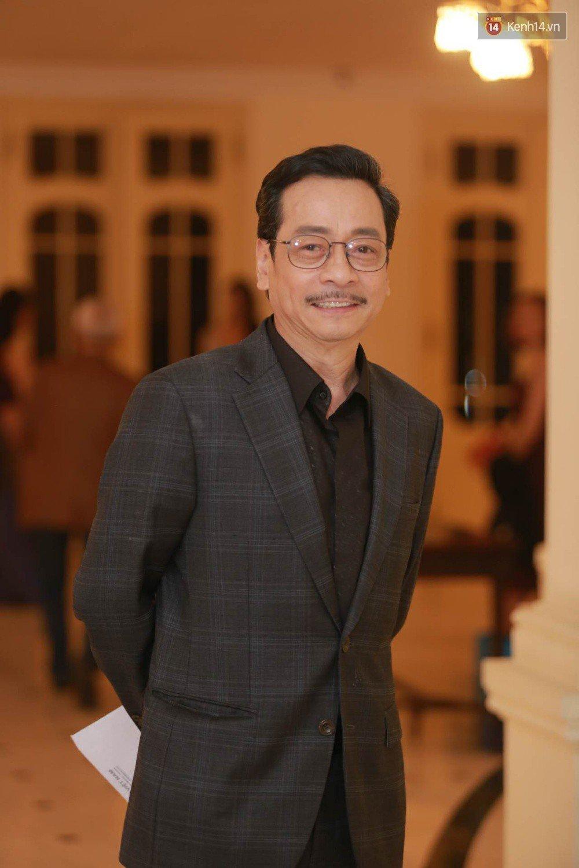 Sau scandal cua Truong Giang, Nha Phuong khoe lung tran tai giai Canh dieu vang hinh anh 7