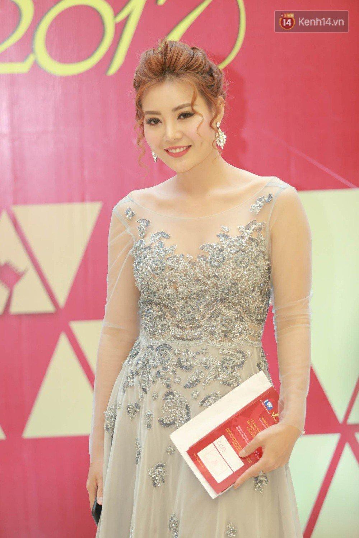 Sau scandal cua Truong Giang, Nha Phuong khoe lung tran tai giai Canh dieu vang hinh anh 15