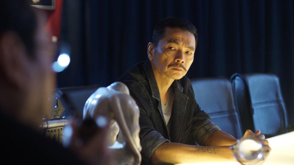 NSUT Trung Anh: 'Toi dang de nghi cat bot phan thoai cua nhan vat Luong Bong' hinh anh 2