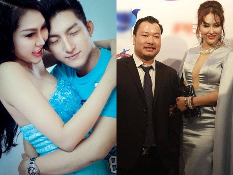 Phi Thanh Van: 'Dan ong theo duoi toi chang khac nao cuoc dua khoc liet cua xo so Vietlott' hinh anh 2
