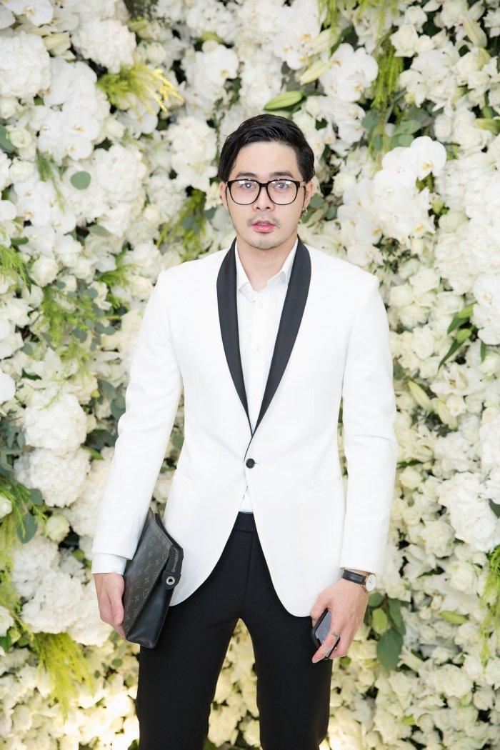 Bo mac scandal cua Truong Giang - Nam Em, Nha Phuong xinh tuoi du su kien hinh anh 6