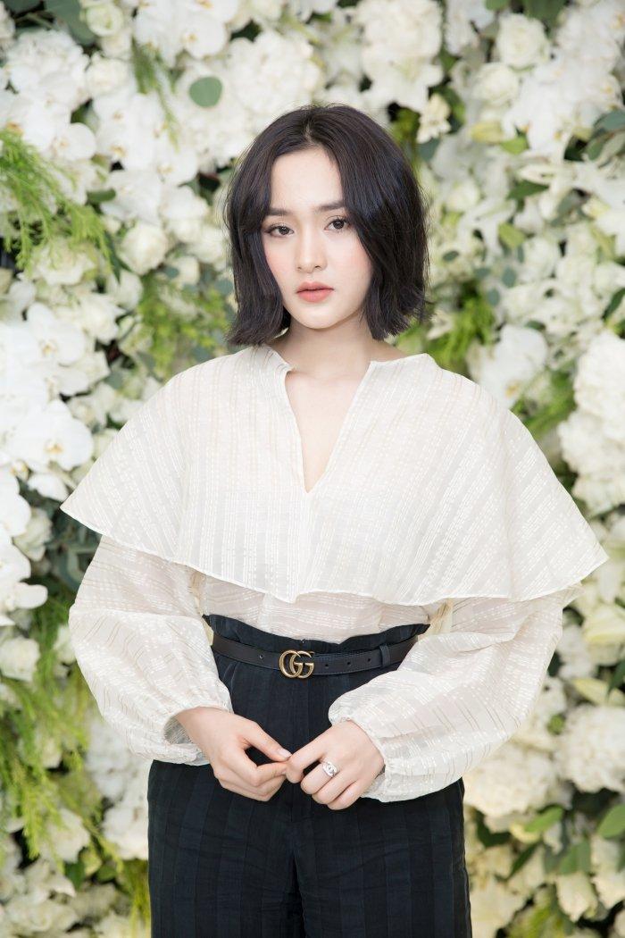 Bo mac scandal cua Truong Giang - Nam Em, Nha Phuong xinh tuoi du su kien hinh anh 10