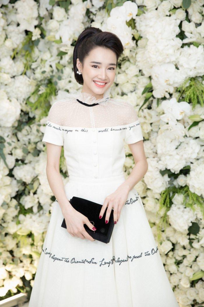 Bo mac scandal cua Truong Giang - Nam Em, Nha Phuong xinh tuoi du su kien hinh anh 2