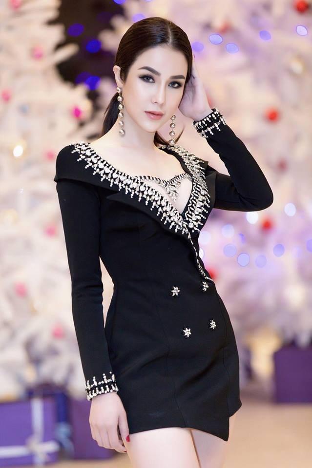 Sau khi ket hon, Diep Lam Anh va chong dai gia se so huu khoi tai san 'khung' the nao? hinh anh 2
